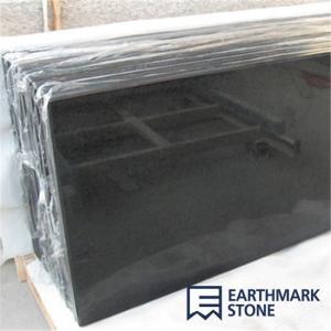 Best G684 Black Pearl Granite Countertop wholesale