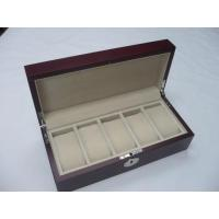 Buy cheap Watch Box (MDF-2375/PL5) from wholesalers