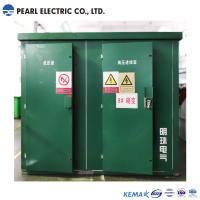 Best 2200kva and 35 kv padmounted transformer for wind power generation wholesale