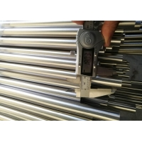 Buy cheap ASTM A213 TP321 Stainless Steel Seamless Tube For Heat Exchange from wholesalers