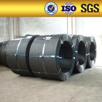 Best ASTM A416 pc strand/ strand steel buildings with 1860 MPA tensile strength wholesale