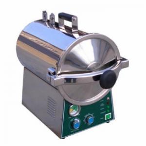 China 50L Vertical Steam Sterilizer on sale