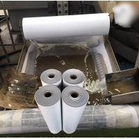 China Industrial machines cutting/ grinding/ polishing/lapping oil/lubricant/coolant filtration filter paper rolls on sale