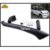 Best Minibus Van Snorkel kits for Mitsubishi Delica L400 Right side 1994 - 2006 petrol wholesale