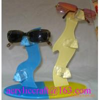 Best Acrylic reading glasses display stand, safety glasses display stand, glasses holder wholesale
