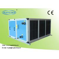 Best Combined AHU Module 100% Fresh Air Handling Unit With Cooling / Heating Function wholesale