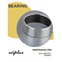 Best Fiberglass Or 316 Stainless Steel Bushings PTFE Lining Composite Piping Systems Bushings wholesale