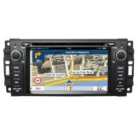 Buy cheap 2 Din Car Media Player Dodge Android Car DVD GPS Navigation System Touch Screen product