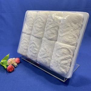 Best Embossed Decent Airline Jacquard Towel wholesale