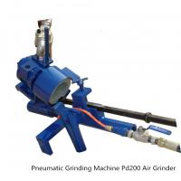 Best PD200 Pneumatic Grinding Machine , Air Grinder Tool Solving Sharpening Problem wholesale