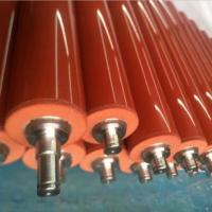 Cheap ricoh original fuser film fuser upper roller fuser hot roller fuser pressure for sale