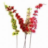 Buy cheap Fully Manual Artificial Flowers, 2012 New Design from wholesalers