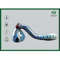 Best Colorful Glass Water Bongs Creative Style For Male Tobacco Smoking GP-016 wholesale