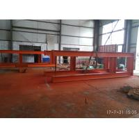 China R5.25M three strands 80x80-120x120mm square steel billet continuous casting machine/CCM on sale