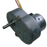 China High Efficiency Variable SpeedDc Reduction Gear MotorFor Fax Machines / Scanners on sale