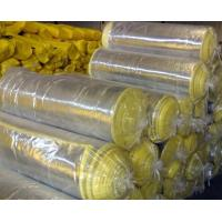 Best glasswool blanket with Foil/Glass Wool Insulation wholesale