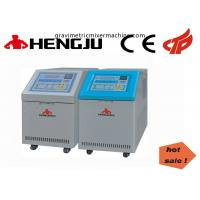 Best Microcomputer Controller Mould Temperature Controller For Plastic Injection Industry wholesale