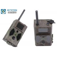 Best 1.0 Second Trigger Night Vision Hunting Thermal Trail Camera Water Resistant wholesale