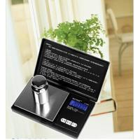 Mini digital Pocket weight weighing pocket scales 200g * 0.01g for Jewelry Weighing Tool balance