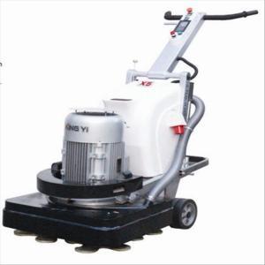 China concrete polishing machine XY-X5 on sale
