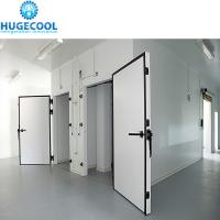 Best turn key deep freezer cold room for meat processing wholesale