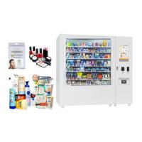 Best Health Food Medical Pharmacy Vending Machine with Remote Control Platform wholesale