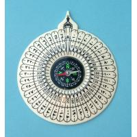 Best qibla compass 70MM with factory lowest price for muslim wholesale