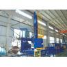 Single Wire SAW Welding Station Narrow Gap Welding Machine For Heavy Vessels