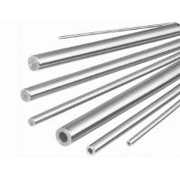 Buy cheap Customized CK45, ST52, 20MnV6 Steel Guide Rod, Hard Chrome Plated Round Bar,30mm,35mm,40,, product