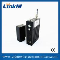 300Mhz 1080I HD Wireless Transmitter long distance point to point