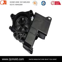 China PA66 / PPA Low Volume Plastic Injection Molding  , Structural Body Diy Plastic Injection Molding on sale
