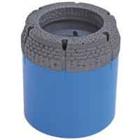 China Surface Set Diamond Core Bit BQ / NQ / HQ / PQ / NQ2 Size with High Drill Speed on sale