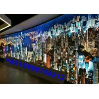 Best Bright LED  Display Board For Advertising Intriguing 160000dots Density Indoor wholesale