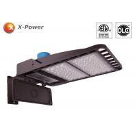 Best High Bright LED Shoebox Pole Light 450W LED Parking Lot Fixtures For Highway wholesale