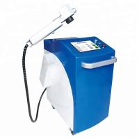 Best Portable 100w Rust Cleaning Laser Machine With Ce FDA Certification wholesale