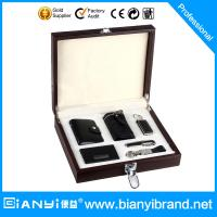Best New arrival various patterns promotional business gift sets wholesale