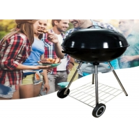 Best Factory Price Outdoor Charcoal Enamel Stew outdoor bbq grill wholesale