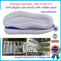 China Fashionable Style PVC Shoe Mold Long Mould Life Shoe Mould Maker on sale