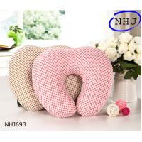 Best Breathable mesh fabric comfort neck pillows wholesale