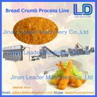 Best Bread crumb assembly line / process line manufacturer wholesale