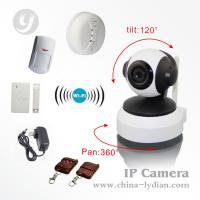 Cheap HD  Wifi IP Camera  Home Surveillance App Control Video System Internet Webcam for sale