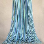Best Plain Dyed Beach Bath Towels / Striped Beach Towels With Multi Color wholesale
