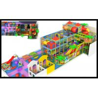 China New Generators Kindergarten Funny Colorful Superior Quality Kids Indoor Playground on sale