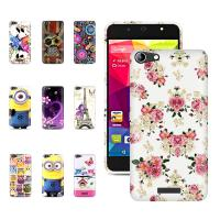 Best Personalised shock resistant cell phone cases for blu studio Vivo selfie wholesale