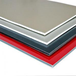 Best High Quality Aluminium Composite Panel wholesale