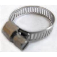 Buy cheap American Screw Band Worm Drive Hose Clamps from wholesalers