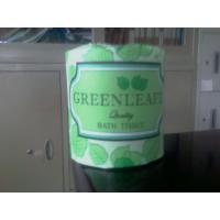 Best Green leafe 2ply recycle Toilet Tissue Paper wholesale