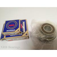 Best 6206DDU Pressed Steel Electric Motor Bearing Replacement 30×62×16mm Size wholesale