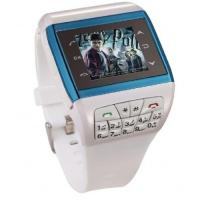 Best Q6 Watch Mobile Phone,Wrist Mobile Phone,1.3inch TFT 260k colored LCD touch screen watch m wholesale