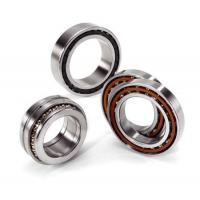 Best SKF Angular Contact Ball Bearing High Load Carrying Capacity High Speeds wholesale